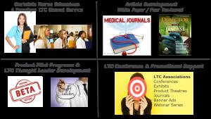 Product Promotion Paradigm LTC